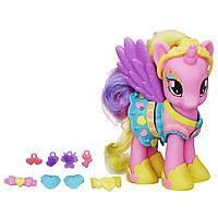 My Little Pony Принцесса Каденс пони-модница Fashion Style Princess Cadance