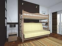 Кровать детская Комби 3