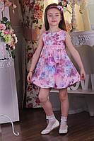 Дитяче плаття BR-30 для дівчинки