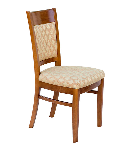 стулья из дерева фото
