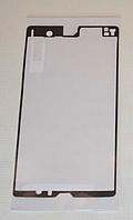 Скотч (клейкая лента) для приклеивания сенсора (тачскрина) Sony Xperia Z C6602 | C6603 | L36h