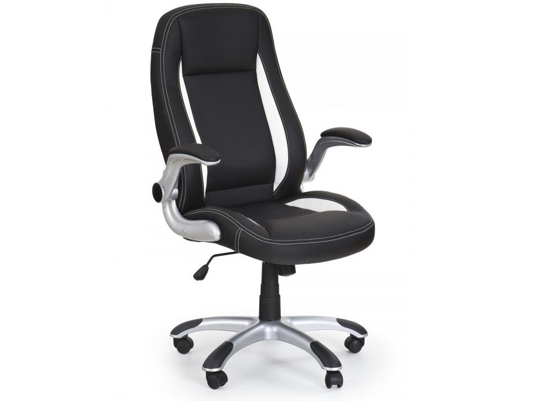 Компьютерное кресло SATURN черный Halmar