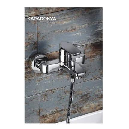 Смеситель для ванны VENEZIA Kapadokya 5010801 (Бесплатная доставка  ), фото 2