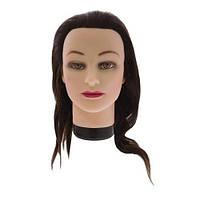 Учебная голова манекен