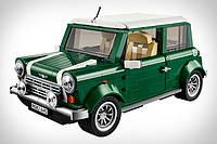 Конструктор LEGO Creator Мини Купер (10242)
