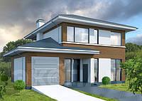 Каркасное строительство домов и коттеджей из sip-панелей Экопан