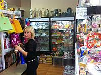 Посетите наши магазины в г. Запорожье., Вы будете удивлены нашими ценами и предложенным ассортиментом, на 1 этаже представлены посуда, пластмассовые изделия, сувениры, подарки и многое другое.