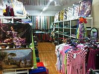 """наш магазин """" Все для дома"""" 2 этаж"""