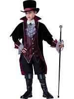 Карнавальный костюм Вампир Дракула для мальчика