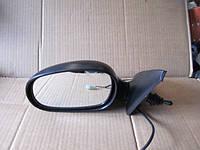 Зеркало Ланос с подогревом  правое в сборе.Купить зеркола Ланос с подогревом.