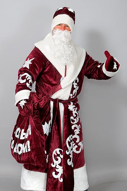 Карнавальные костюмы Дед Мороз, цена 1 600 грн., купить в ... - photo#23