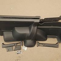 Обивка багажника жёсткая нива Тайга ваз 2121 21213 21214 урбан кожа