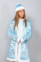 Карнавальные костюмы Снегурочка, фото 1