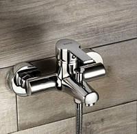 Смеситель для ванны VENEZIA Hira 5011001 (Бесплатная доставка  )