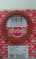 Сальник коленвала задний (большой) ВАЗ 2101-2107 Elring 513.326