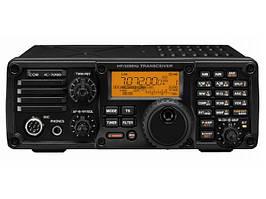 КВ-трансиверы (радиостанции)