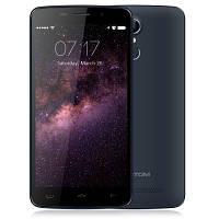 Смартфон Doogee HomTom HT17 Blue (4 ядра 1,1 GHz, 1Gb/8Gb) Гарантия 1 Год!