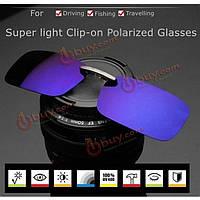 Солнцезащитные очки поляризованные для водителей