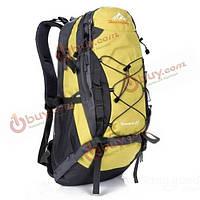 Водонепроницаемый рюкзак для туристических походов и альпинизма 40 л
