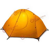 Палатка одноместная для кемпинга и туризма