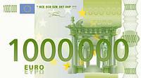 Вафельная картинка для тортов Евро 3