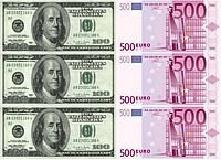 Вафельная картинка для тортов Евро 4