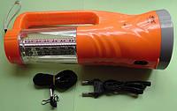 Фонарь переносной аккумуляторный 2825