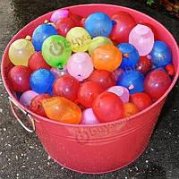 Водные воздушные шары для игр 110 шт