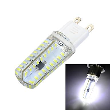 Светодиодная лампа G9 4W 220V 72pcs smd3014