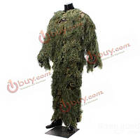 Маскировочный костюм для наблюдения за птицами охота сплит