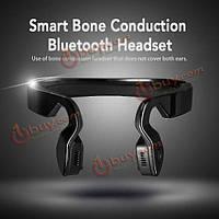 Стерео гарнитура беспроводная связь Bluetooth для прослушивания музыки