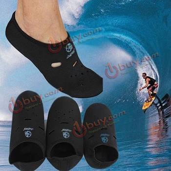 Боты для дайвинга, носки для подводного плавания