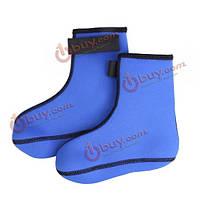 Носки для дайвинга неопрен 3 мм S-XL