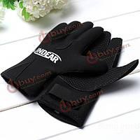 Перчатки для дайвинга неопрен 3мм