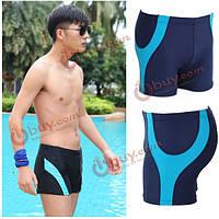 Плавательные шорты мужские бордшорты быстросохнущие