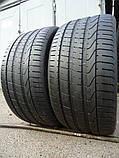 325/30/21 Pirelli P Zero RunFlat (13год) шины летние 6мм, фото 2