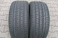 325/30/21 Pirelli P Zero RunFlat (13год) шины летние 6мм