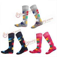 Носки детские теплые длинные