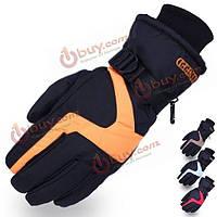 Перчатки для мотоцикла зимние водонепроницаемые