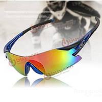 21e4be33a814 Солнцезащитные очки Polaroid 4 пары поляризованных спортивных линз