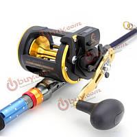 Катушка для морской рыбалки ОСМ 05l 6.0:1