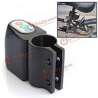Сигнализация для велосипеда противоударная звуковая