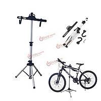 Подставка держатель велосипеда для обслуживания и ремонта