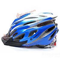 Велосипедный шлем PRORIDER EPS MTB