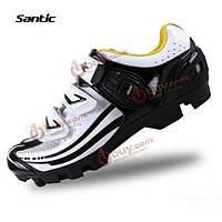 Вело кроссовки MTB обувь горные ботинки мужские