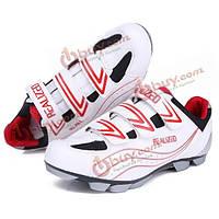 Спортивные мужские кроссовки MTB на липучках