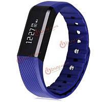 Умные часы ip65 водонепроницаемые Bluetooth 4.0 смарт-браслет Vidonn X6