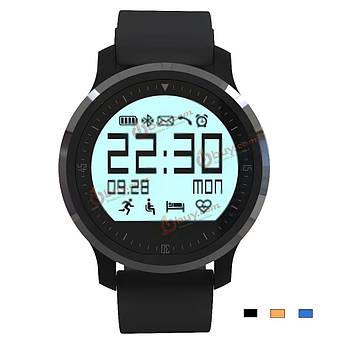Часы спортивные наручные IP67 Bluetooth Смарт часы с сенсорным экраном
