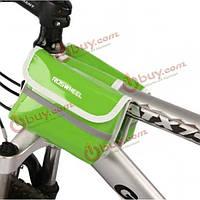 Сумка велосипедная на раму Roswheel