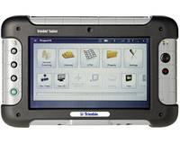 Контроллер Trimble Tablet / Yuma с п/о Access, фото 1